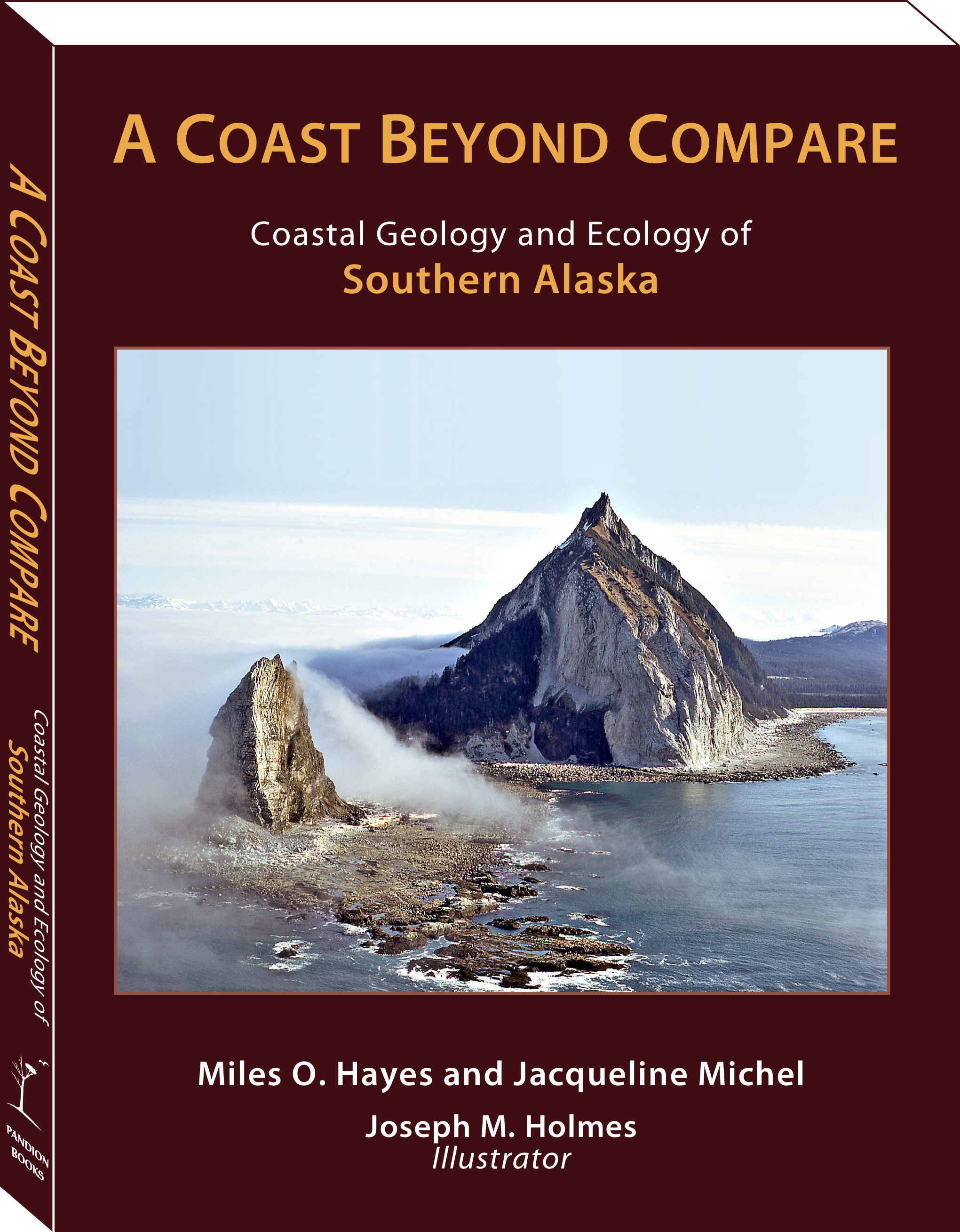Southern AK Coast - PowerPoint Figures w/captions (download here)