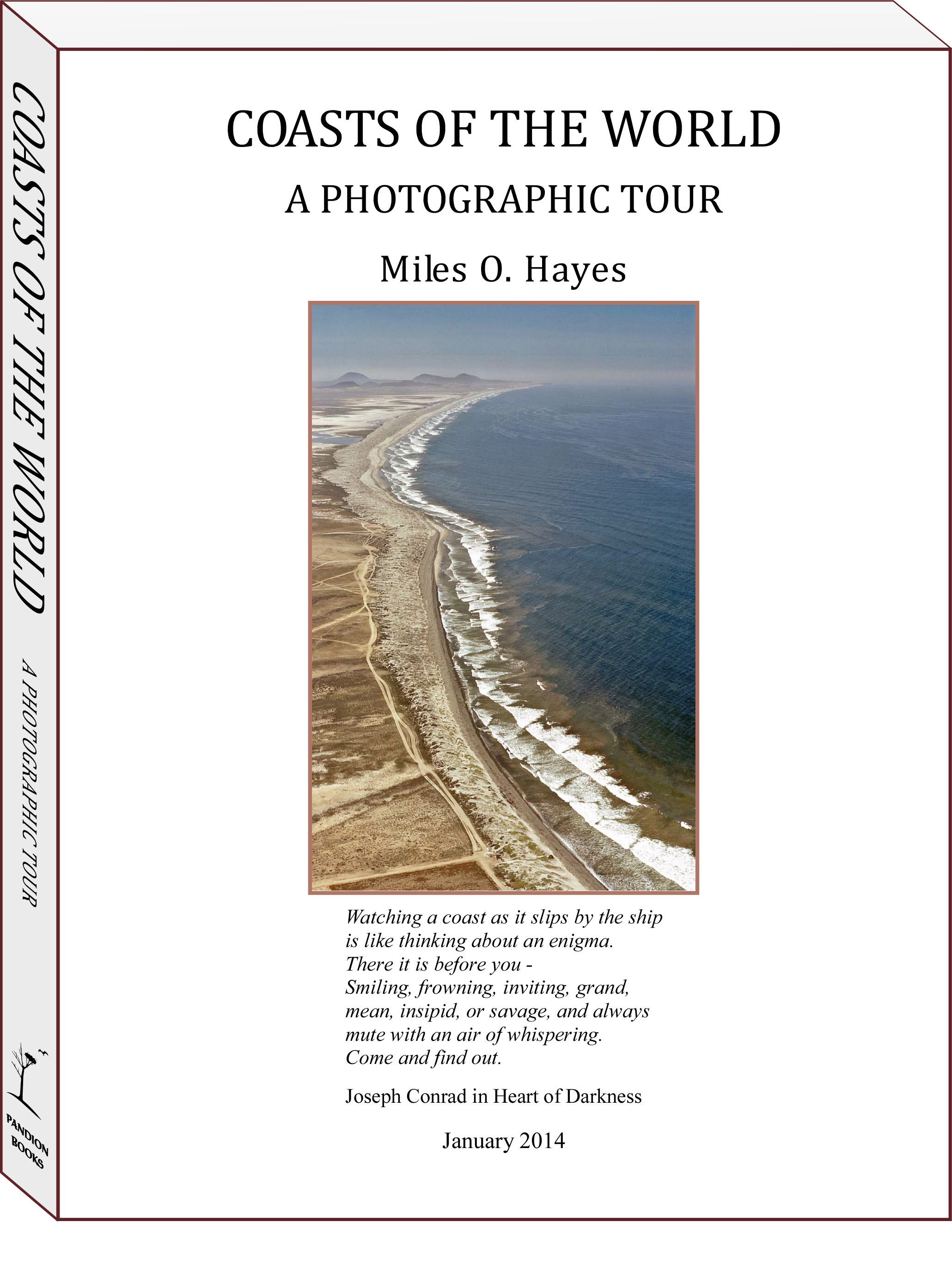 Coasts of the World - A Photographic Tour